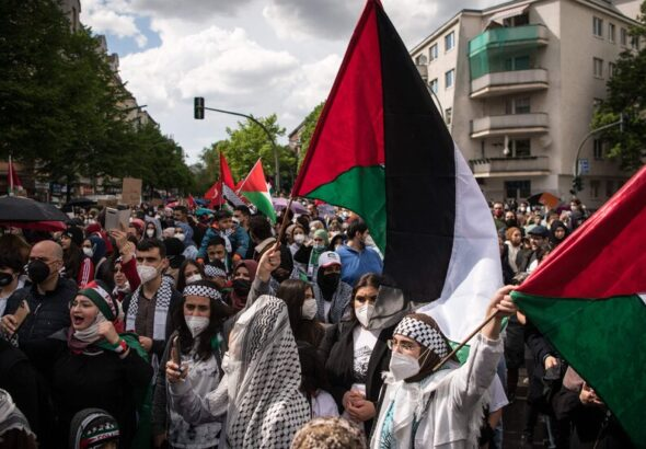 New Political Pressures Push U.S. and Europe to Stop Israel-Gaza Conflict