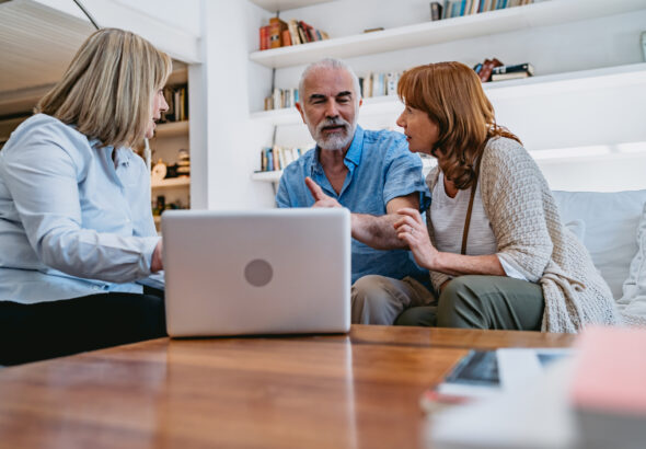 Should you pay off your mortgage in retirement? Experts weigh in