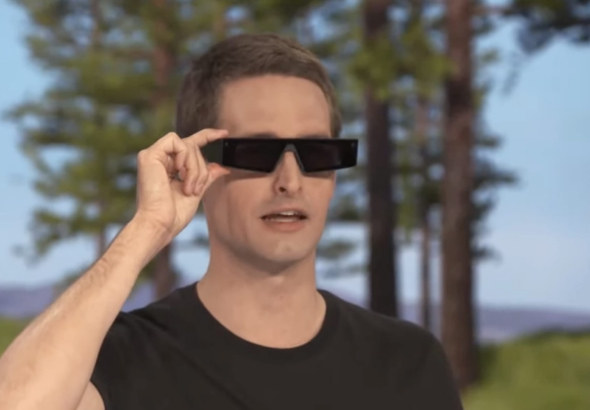 Snap buys augmented reality company WaveOptics in $500 million deal