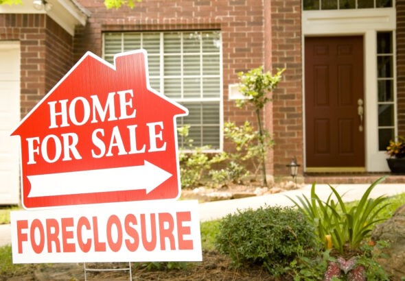 When banks could restart home foreclosure proceedings