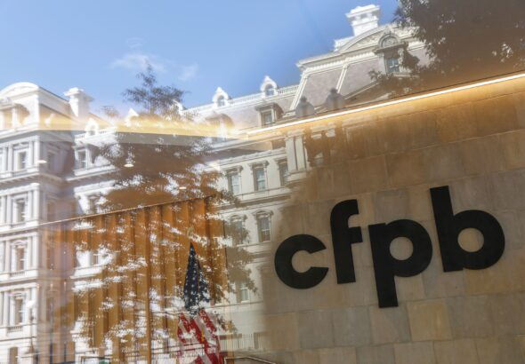CFPB ups protections for homeowners, but will not ban foreclosures