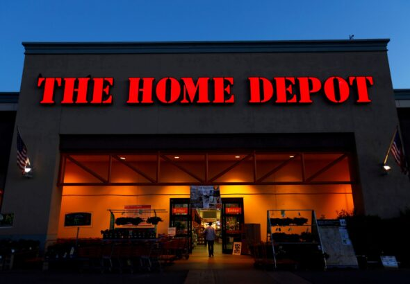 Home Depot, Walmart, Roblox and more