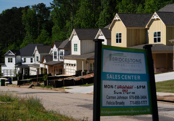 Stronger mortgage demand points to September surge in home sales