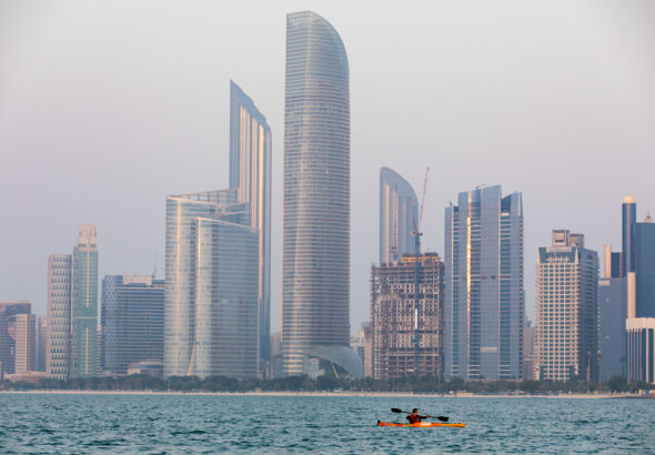 UAE real estate shows signs of recovery as Aldar predicts sales surge