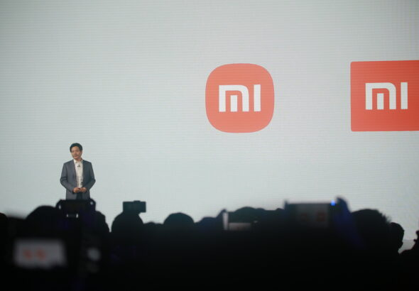 Xiaomi officially registers electric vehicle business led by founder