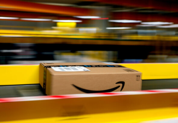 Amazon India reportedly copied products and rigged search results