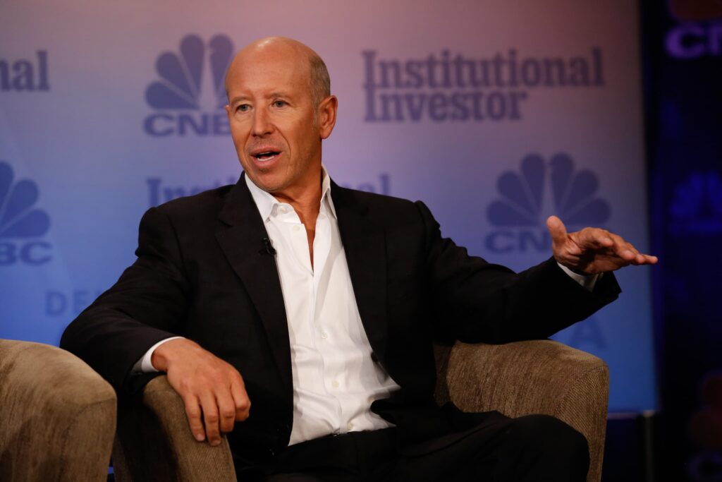Barry Sternlicht says the 'deck is stacked' in China and he's not a fan of investing there