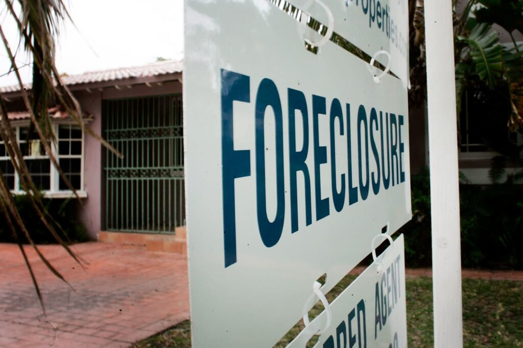 Foreclosures surge 67% as Covid mortgage bailouts expire