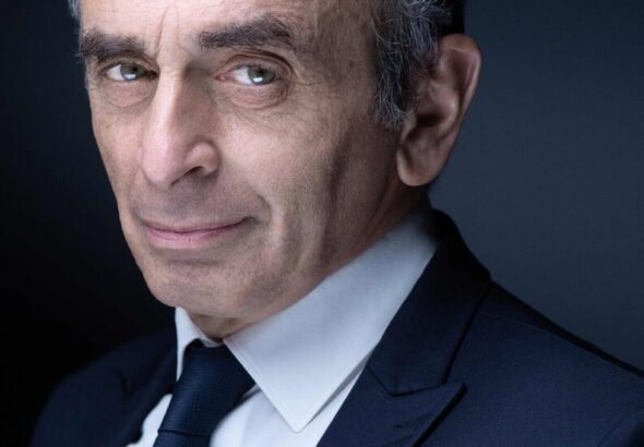 How Éric Zemmour Is Turning French Politics Upside Down