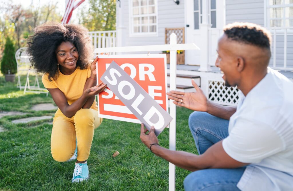 How much house can you afford? First-time homebuyers need a budget
