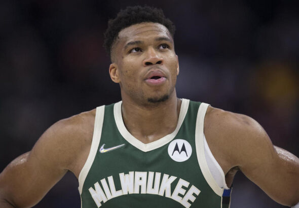 NBA MVP odds: Why Bucks' Giannis Antetokounmpo is the best value on the board and other intriguing candidates