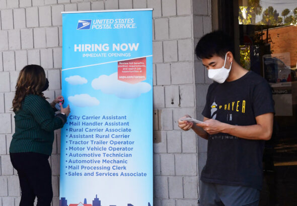September jobs report badly misses expectations with payrolls increasing by just 194,000