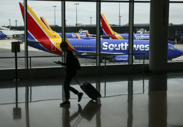 Southwest Airlines apologizes for flight cancellations, says operations are stabilizing