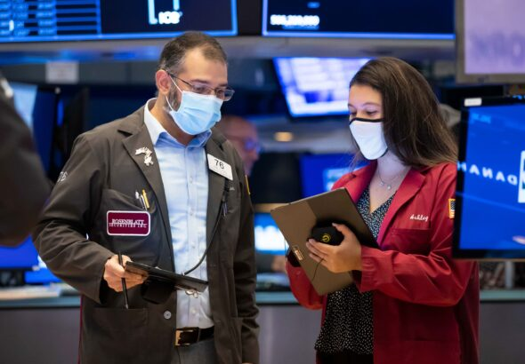 Treasury yields mixed with jobs reports in focus