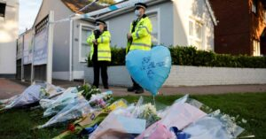 With Lawmaker's Killing, U.K. Confronts a New Episode of Terrorism